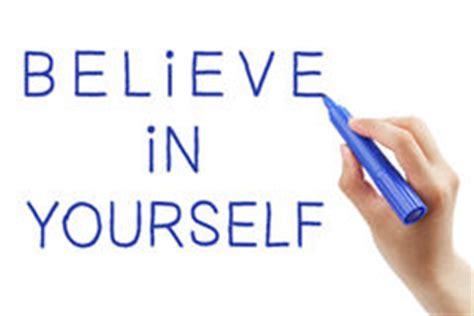 Essay on self confidence is the essence of success